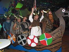 Karneval bei Sunnerbieke-Ellernhüchte